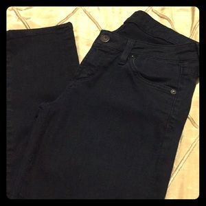 Citizens of Humanity skinny stretched jeans
